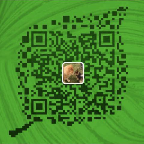 Wendy's Beauty WeChat QR code
